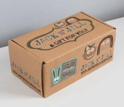 Jack N' Jill Dino Gift Kit