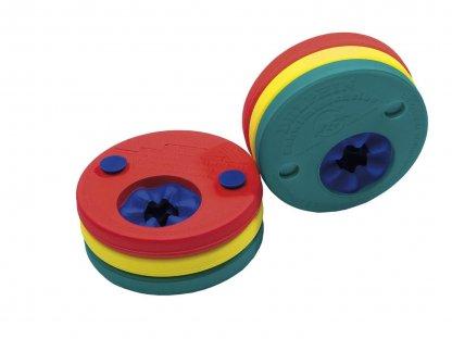 Manguitos delphin discs