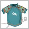Campervan Green ( XXL ) - Camiseta UV 50+