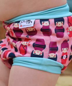 Kokeshi Doll - Pañal bañador – Swim Diaper