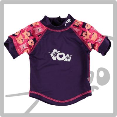 Monster Edie ( XL ) - Camiseta UV 50+
