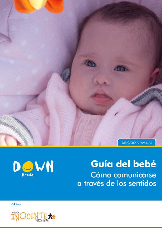 Guía del Bebé - Como comunicarse a través de los sentidos