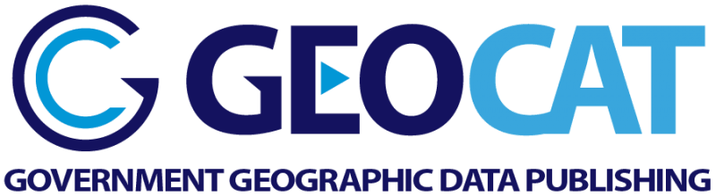 GeoCat - Government Geographic Data Publishing