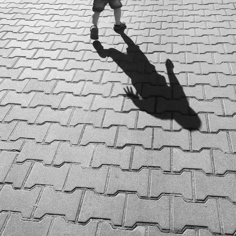 Sombras de mi principe
