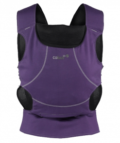 DXgo Plum - Caboo - Close Parent - mochila portabebés