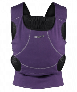 DXgo Plum - Caboo - Close Parent - mochila portabebés