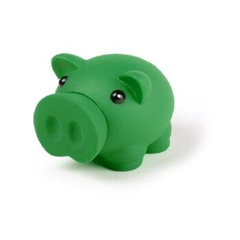 Hucha PIG - actividad que fomenta la motricidad fina
