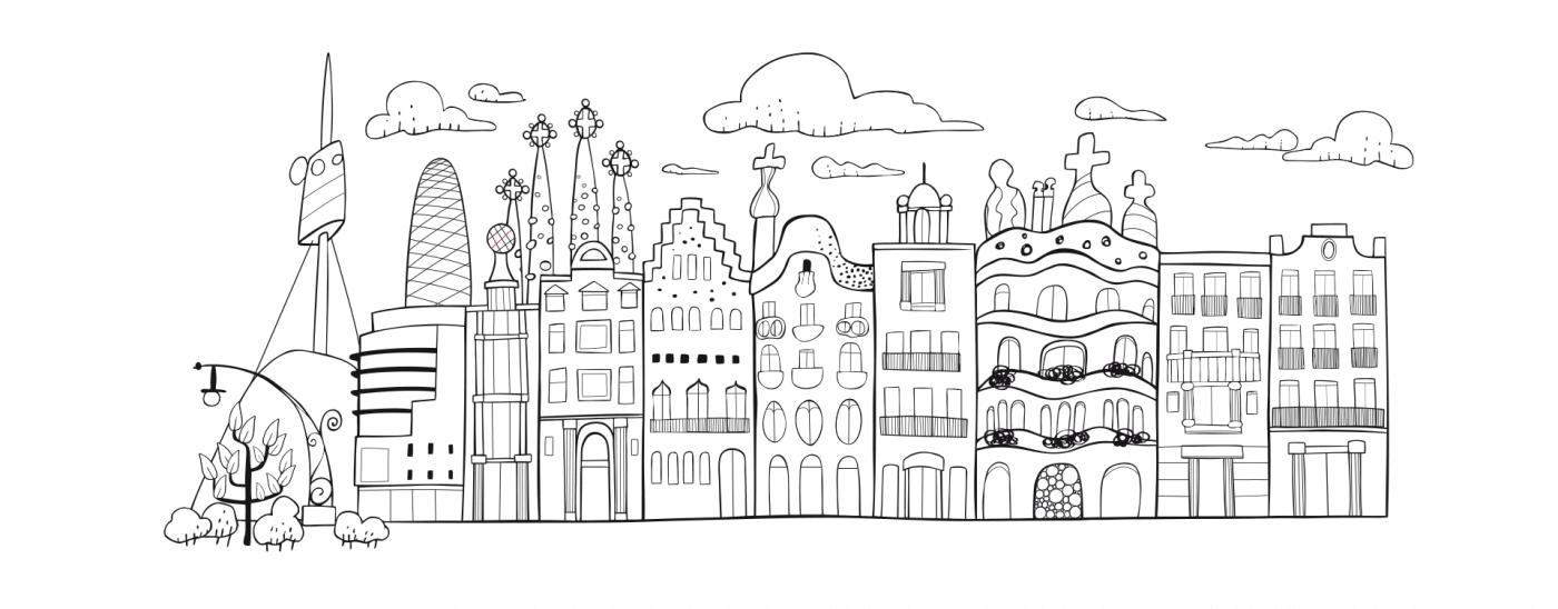 minicunas GUUM Barcelona