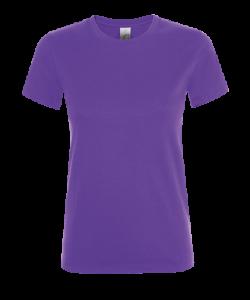 REGENT-WOMEN camiseta manga corta