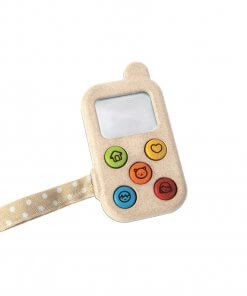 My first phone de Plantoys