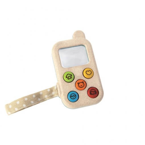 My first phone de Plantoys